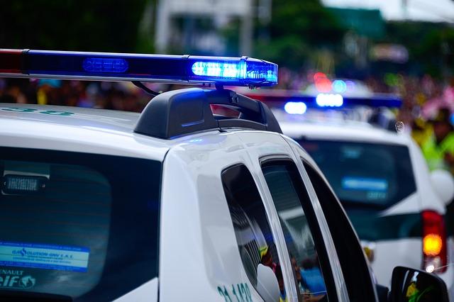 Visualizing Crime Data